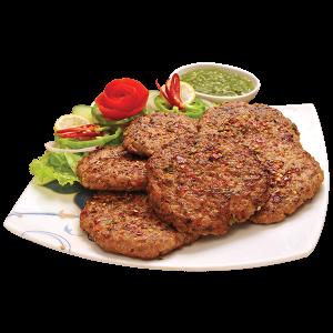Beef Chapli Kabab 300x300, Mezban International