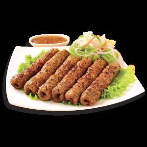 Chicken Seekh Kabab 300x300, Mezban International