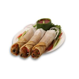 Chicken Or Beef Seekh Roll 300x300, Mezban International