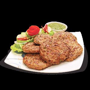 Chickeno Chapli Kabab 300x300, Mezban International